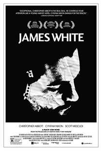 Picture of a movie: James White