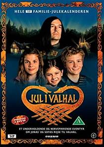 Picture of a TV show: Jul I Valhal