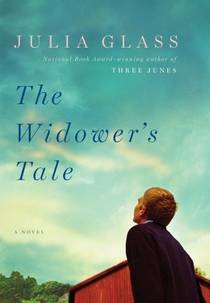 Picture of a book: The Widower's Tale