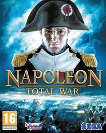 Picture of a game: Napoleon: Total War