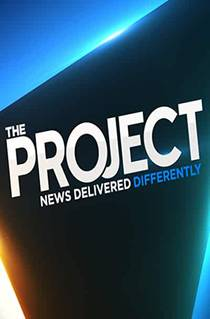 Picture of a TV show: The Project