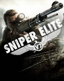 Picture of a game: Sniper Elite V2