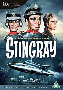 Picture of a TV show: Stingray