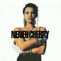 Picture of a band or musician: Neneh Cherry