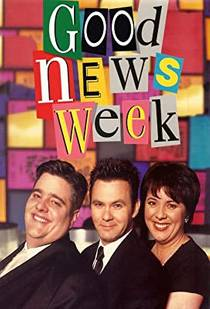 Picture of a TV show: Good News Week