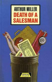 Picture of a book: Death Of A Salesman