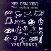 Picture of a band or musician: Yeni Türkü