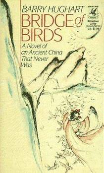 Picture of a book: Bridge Of Birds