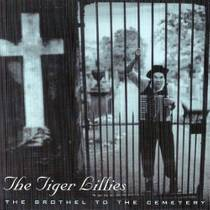 Picture of a band or musician: The Tiger Lillies