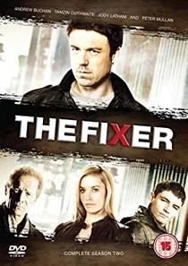 Picture of a TV show: The Fixer