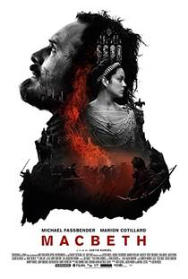 Picture of a movie: Macbeth