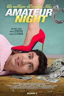 Picture of a movie: Amateur Night