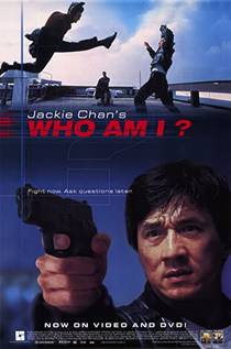 Picture of a movie: Who Am I?