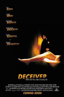 Picture of a movie: Deceiver