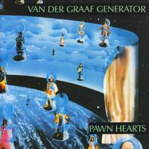 Picture of a band or musician: Van Der Graaf Generator