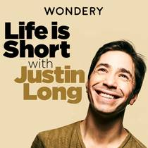 Picture of a podcast: Life Is Short With Justin Long