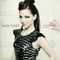 Picture of a band or musician: Paty Cantú
