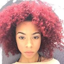 Picture of a band or musician: Ravyn Lenae