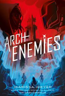 Picture of a book: Archenemies