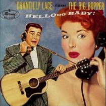Picture of a band or musician: The Big Bopper