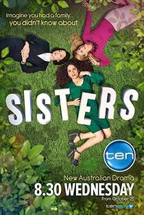 Picture of a TV show: Sisters