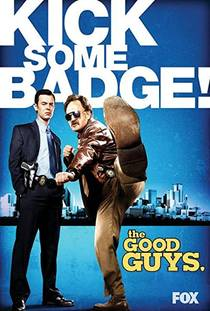 Picture of a TV show: The Good Guys