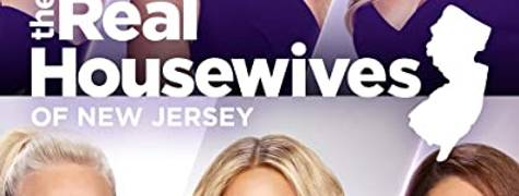 Image of The Real Housewives Of New Jersey