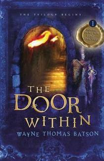 Picture of a book: The Door Within