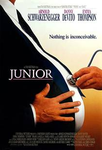 Picture of a movie: Junior