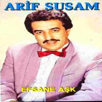 Picture of a band or musician: Arif Susam