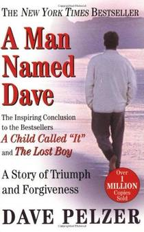 Picture of a book: A Man Named Dave