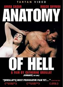 Picture of a movie: Anatomy Of Hell