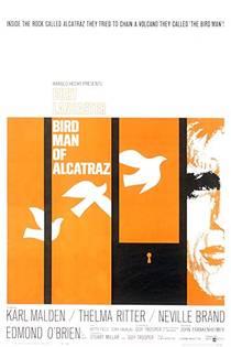 Picture of a movie: Birdman Of Alcatraz