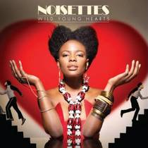 Picture of a band or musician: Noisettes