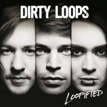 Picture of a band or musician: Dirty Loops