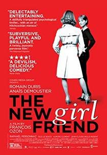 Picture of a movie: The New Girlfriend