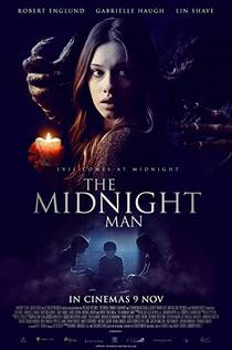 Picture of a movie: The Midnight Man