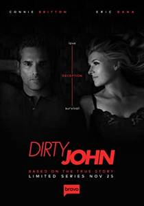Picture of a TV show: Dirty John