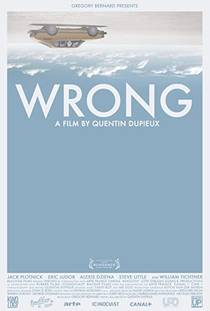 Picture of a movie: Wrong
