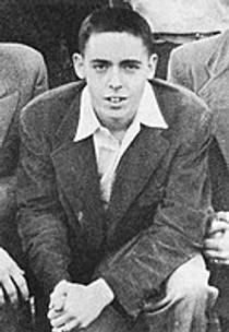 Picture of an author: Thomas Pynchon