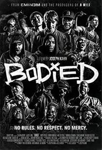 Picture of a movie: Bodied