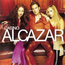 Picture of a band or musician: Alcazar