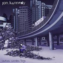 Picture of a band or musician: Jon Kennedy