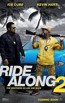 Picture of a movie: Ride Along 2