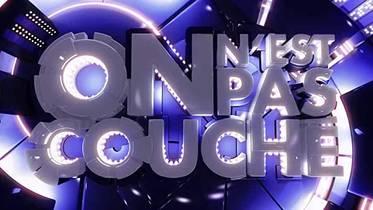Picture of a TV show: On N'est Pas Couché