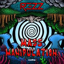 Picture of a band or musician: Rezz