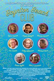 Picture of a movie: Boynton Beach Club