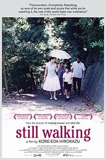 Picture of a movie: Still Walking