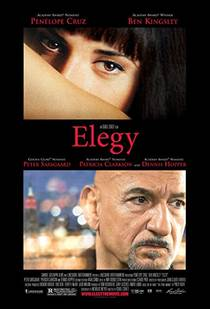 Picture of a movie: Elegy