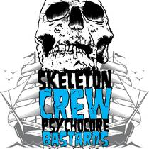 Picture of a band or musician: Skeleton Crew